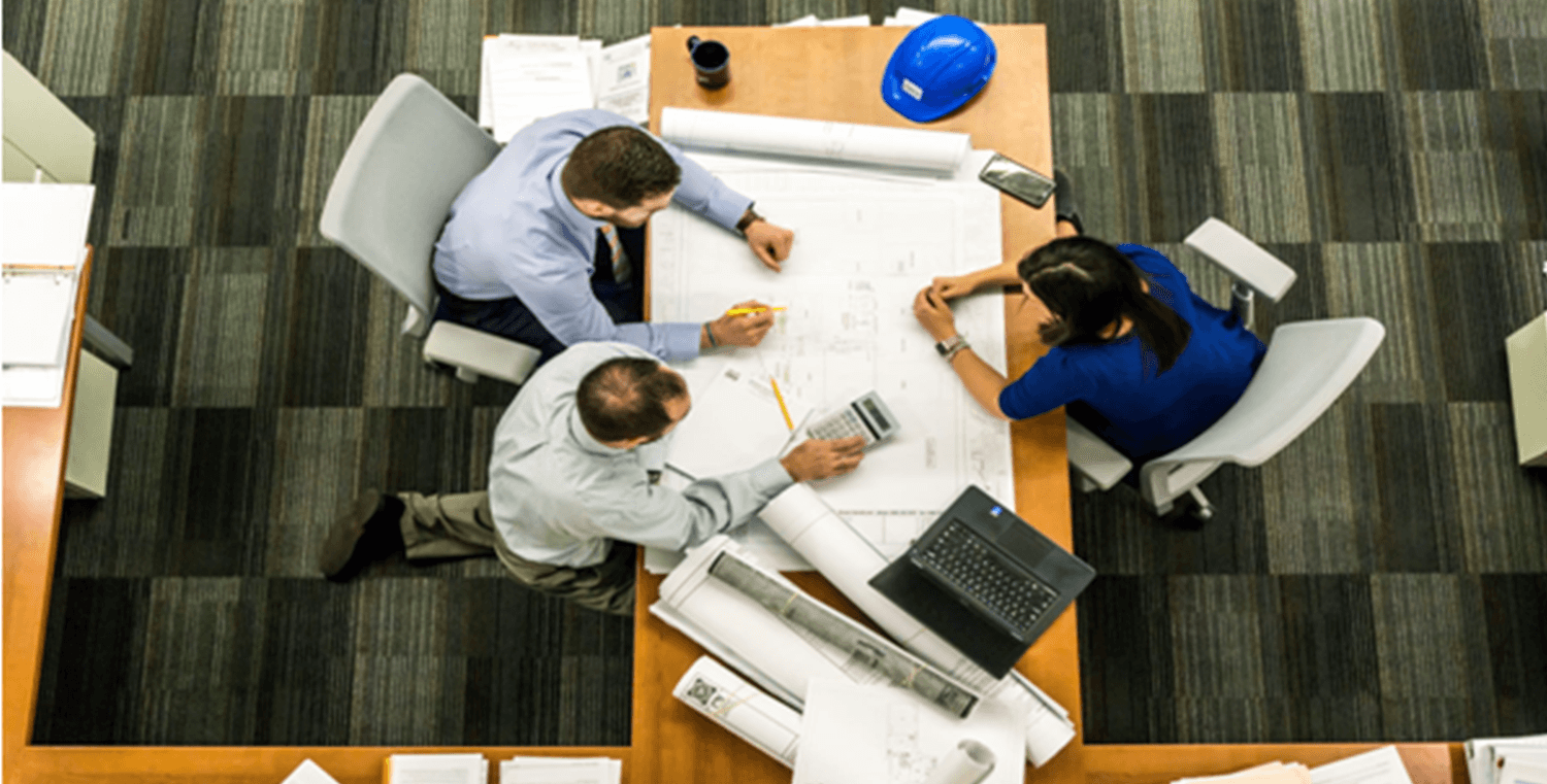 How Construction Project Management Gives a Big Helping Hand to Business