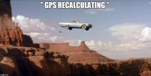 GPS meme