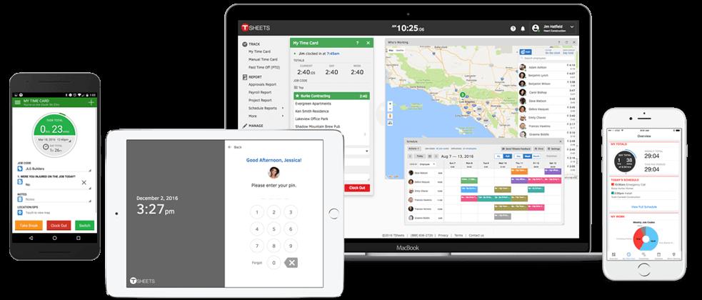 TSheets Alternatives for Efficient Timesheet Management +