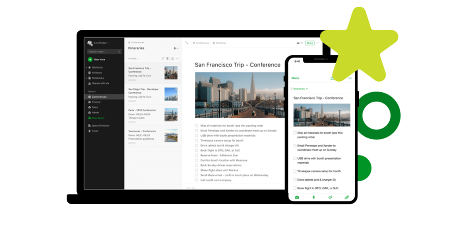 Evernote Alternative for Efficient Task Management