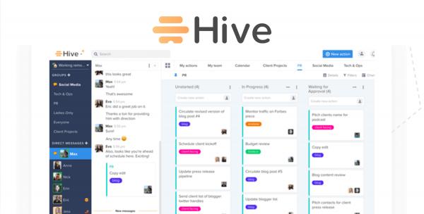 hive-alternative