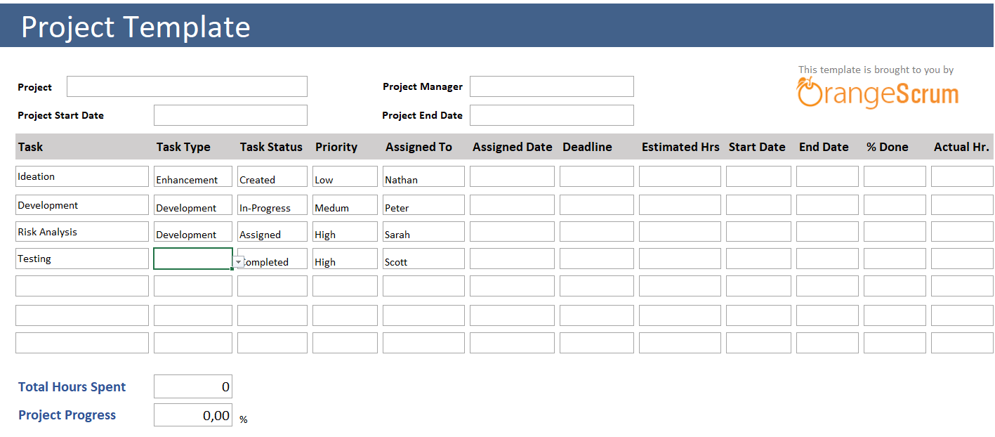 timesheet-template-for-project-management