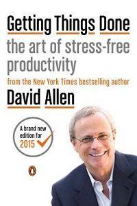 GTD best books about management