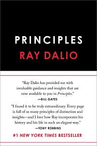 Principles - best books about management