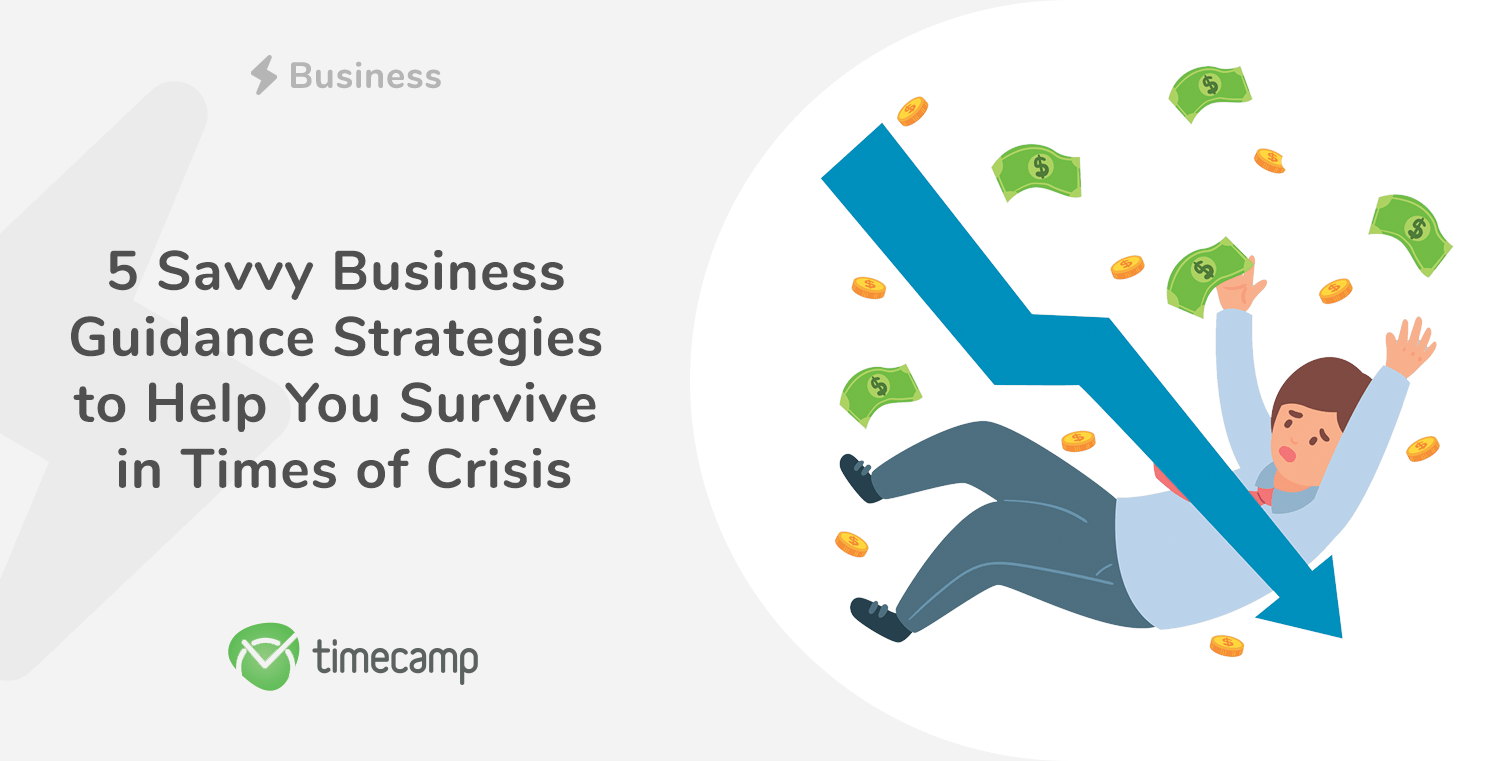 business crisis management