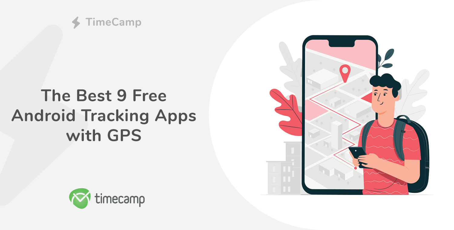 The Best 9 Free Android Tracking Apps with GPS