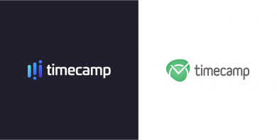 The art of rebranding: How we managed to relaunch Timecamp's brand