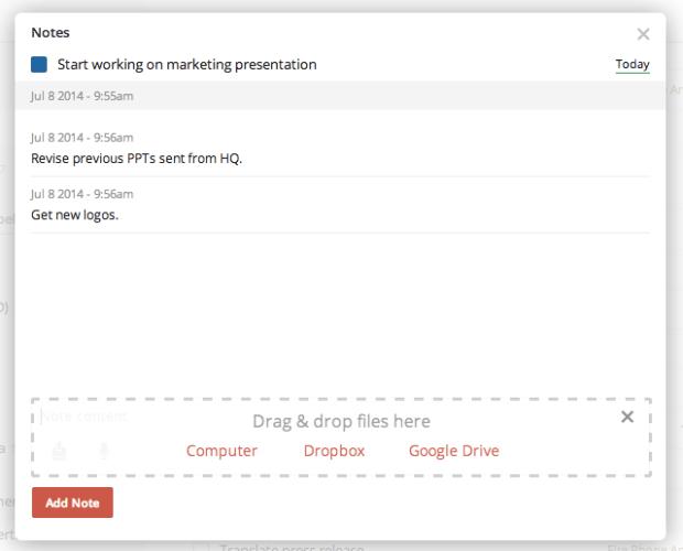 google-drive-dropbox-todoist-integration