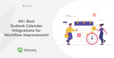 40+ Best Outlook Calendar Integrations for Workflow Improvement!