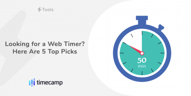 Looking for a Web Timer? Here Are 5 Top Picks