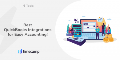 Best QuickBooks Integrations for Easy Accounting!