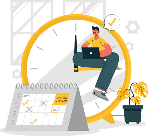 what is time tracking