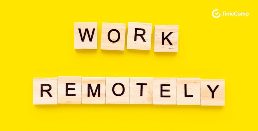 Remote Hiring header image