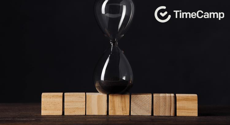 wooden blocks hourglass