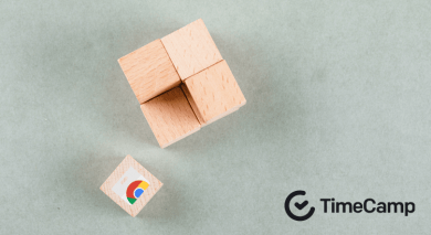 Chrome Plugin: TimeCamp now integrates with 70+ extra tools!