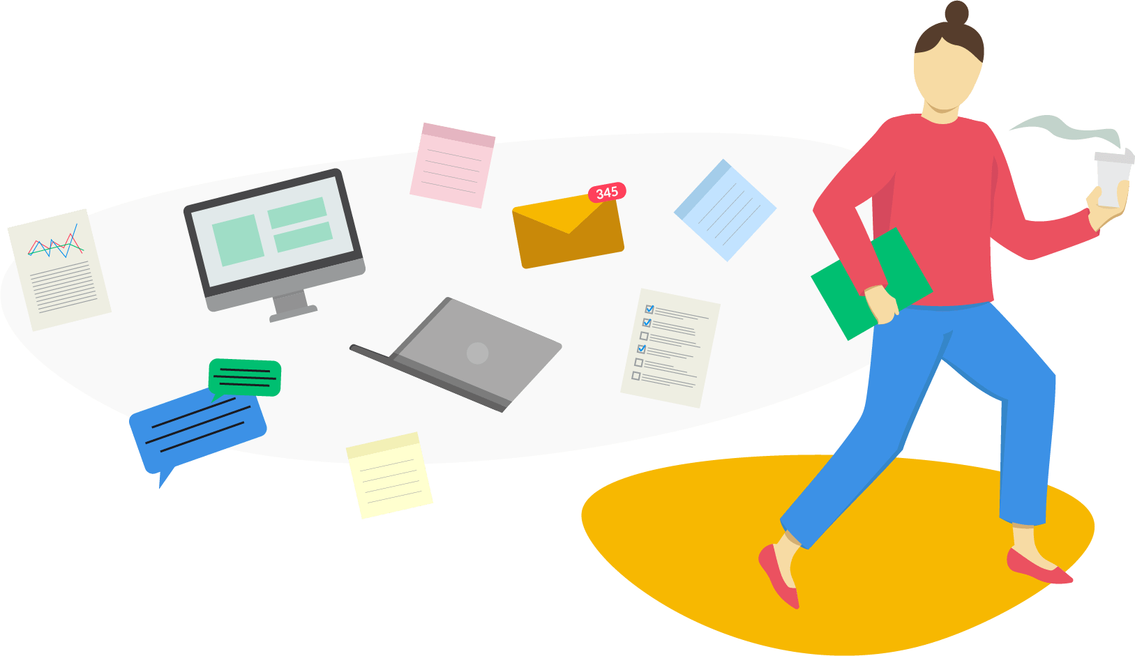 Tools for managing freelancers