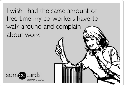Slack coworker meme