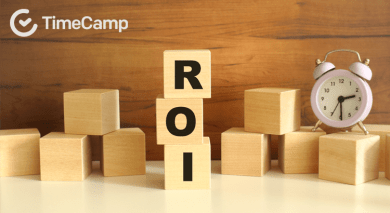 ROI time tracking – how much can you save with the time tracking app?