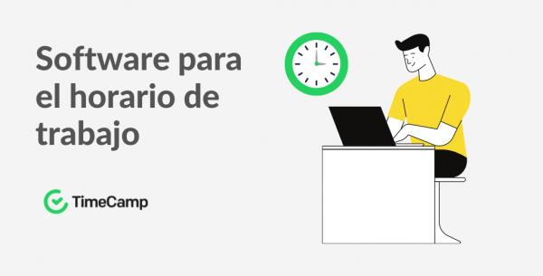 software horario de trabajo