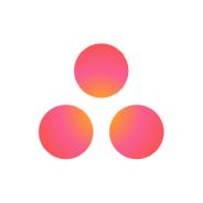 Asana integration - logo
