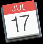 iCal integration - logo