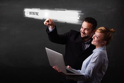 Nieproduktywne strony WWW