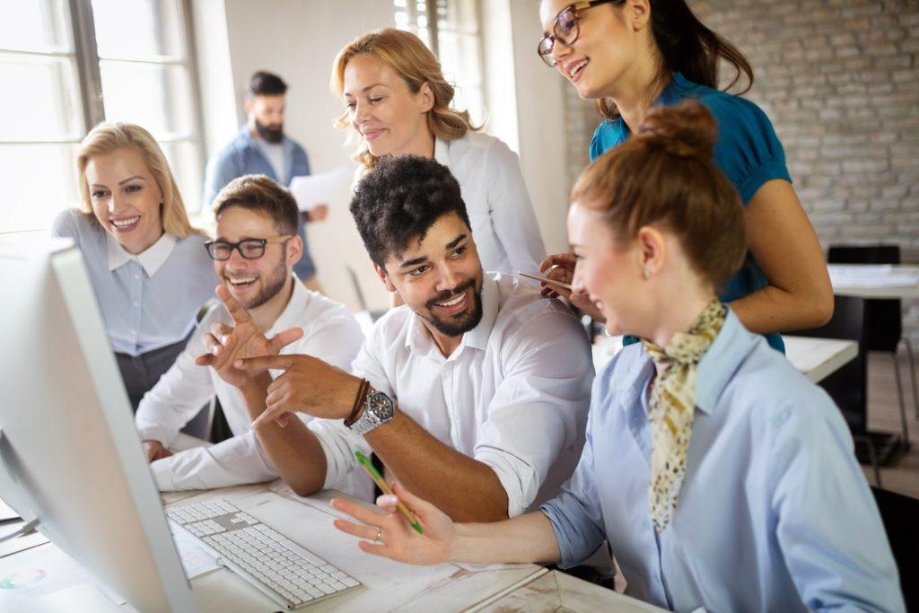 planowanie działań w firmie