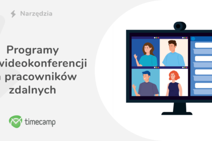 Programy do wideokonferencji dla pracowników zdalnych