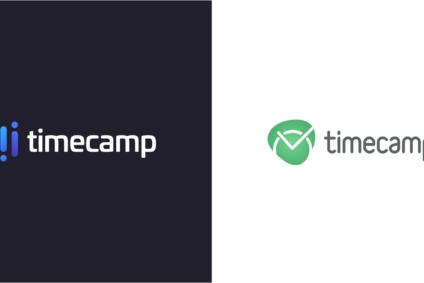 Sztuka rebrandingu, czyli jak stworzyliśmy nowy wizerunek marki Timecamp!